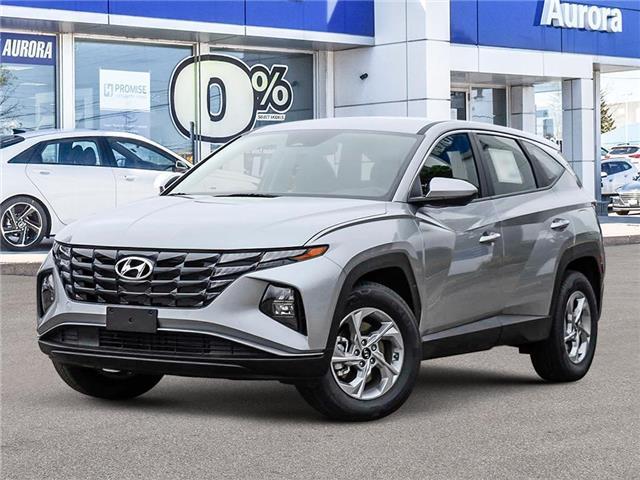 2022 Hyundai Tucson  (Stk: 22893) in Aurora - Image 1 of 23