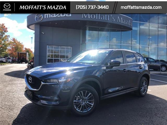 2020 Mazda CX-5 GX (Stk: P9606A) in Barrie - Image 1 of 20