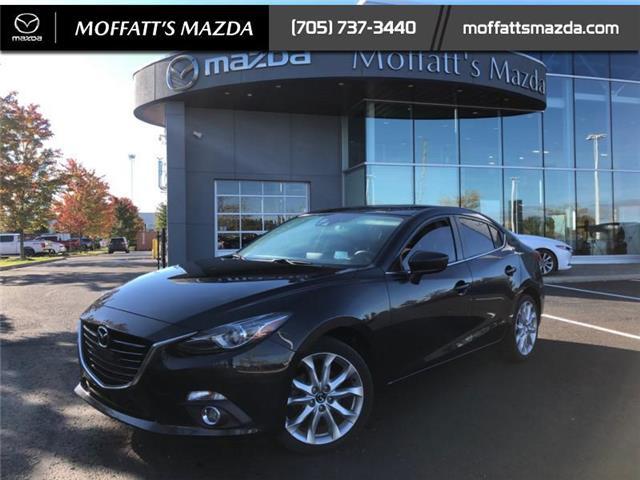 2014 Mazda Mazda3 GT-SKY (Stk: 29403) in Barrie - Image 1 of 24