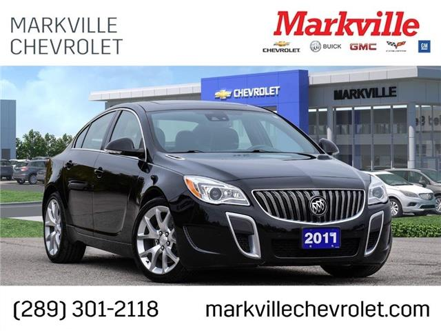2017 Buick Regal GS (Stk: P6523) in Markham - Image 1 of 30