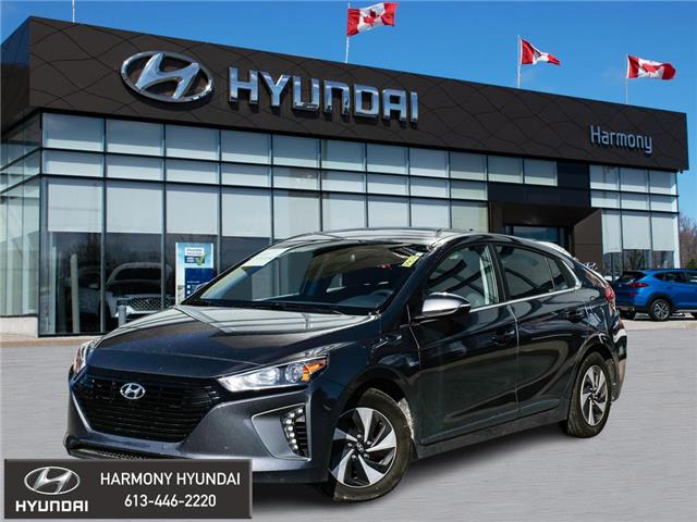 2019 Hyundai Ioniq Hybrid  (Stk: p907a) in Rockland - Image 1 of 30