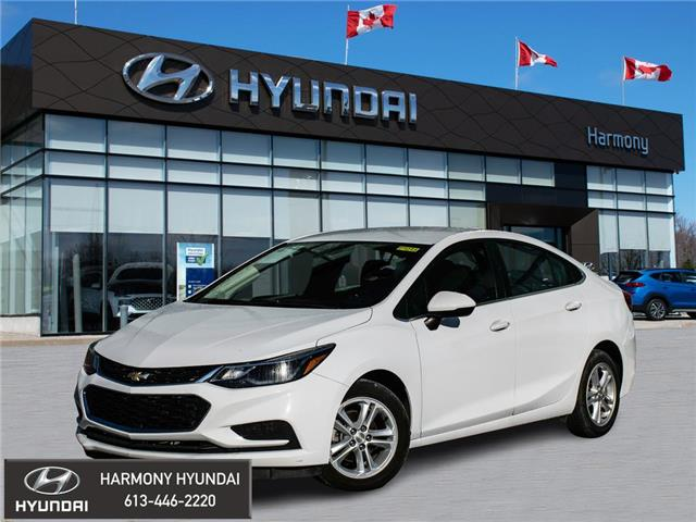 2018 Chevrolet Cruze LT Auto (Stk: P929A) in Rockland - Image 1 of 29