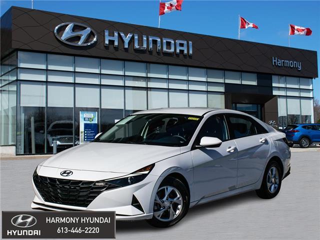 2021 Hyundai Elantra ESSENTIAL (Stk: P924A) in Rockland - Image 1 of 26