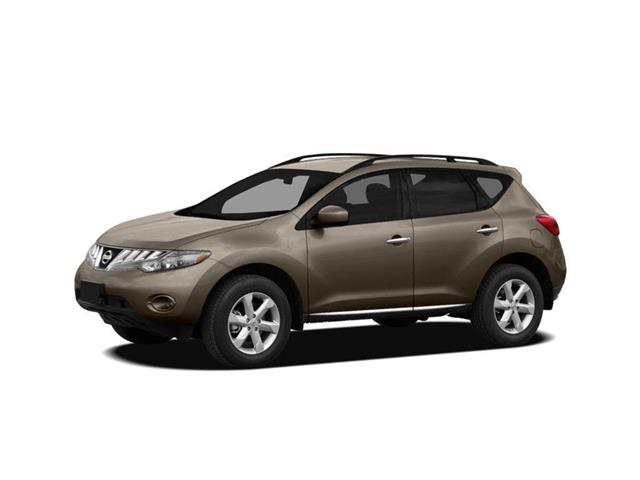 2010 Nissan Murano LE (Stk: 21086A) in Owen Sound - Image 1 of 1