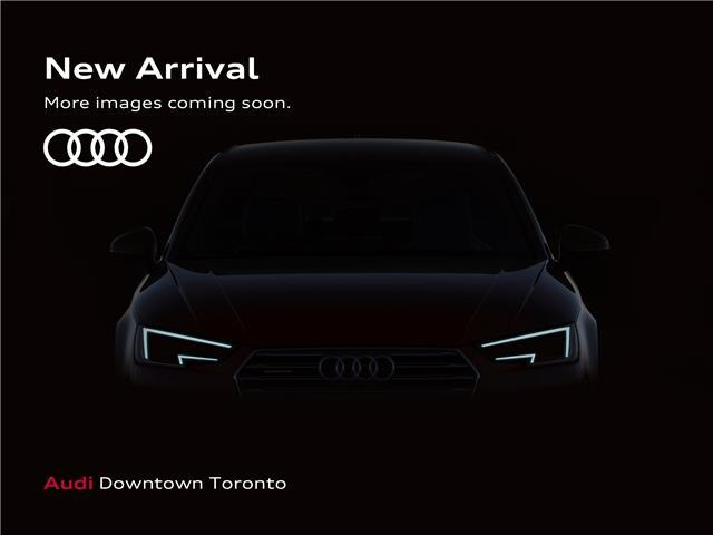 2018 Audi Q3 2.0T Komfort (Stk: P4880) in Toronto - Image 1 of 1