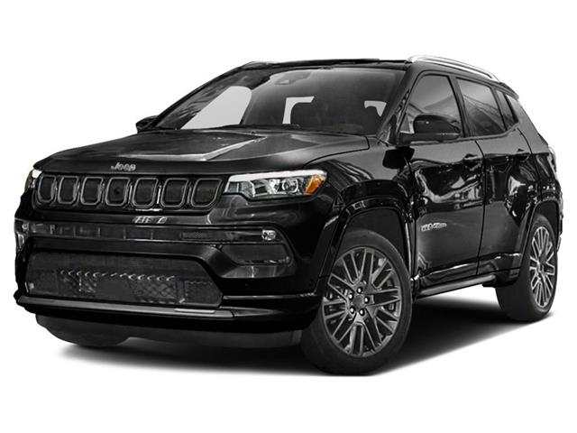 2022 Jeep Compass North (Stk: ) in Hamilton - Image 1 of 2