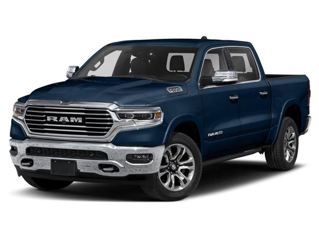 2022 RAM 1500 Limited Longhorn (Stk: ) in North Bay - Image 1 of 9