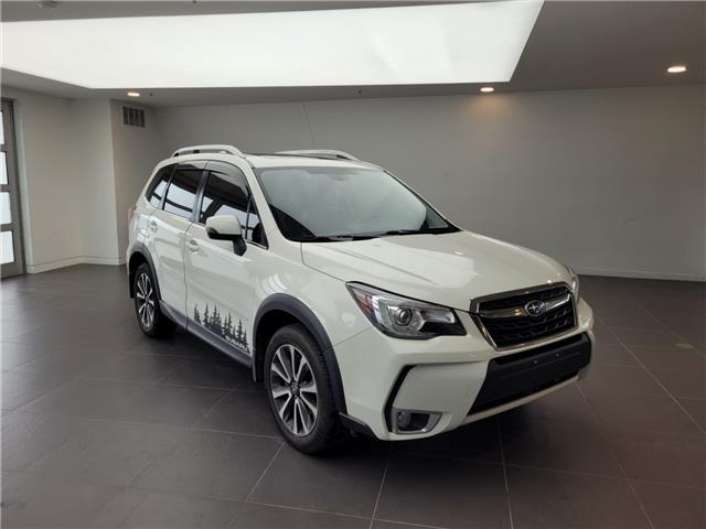2018 Subaru Forester 2.0XT Limited (Stk: B10642) in Oakville - Image 1 of 19