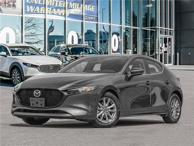 2021 Mazda Mazda3 Sport GS (Stk: 12381) in Ottawa - Image 1 of 23