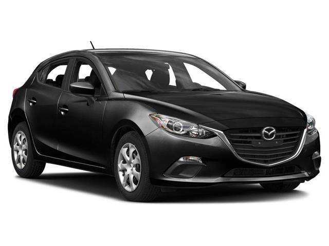 2015 Mazda Mazda3 Sport GS (Stk: 21150A) in Cornwall - Image 1 of 10