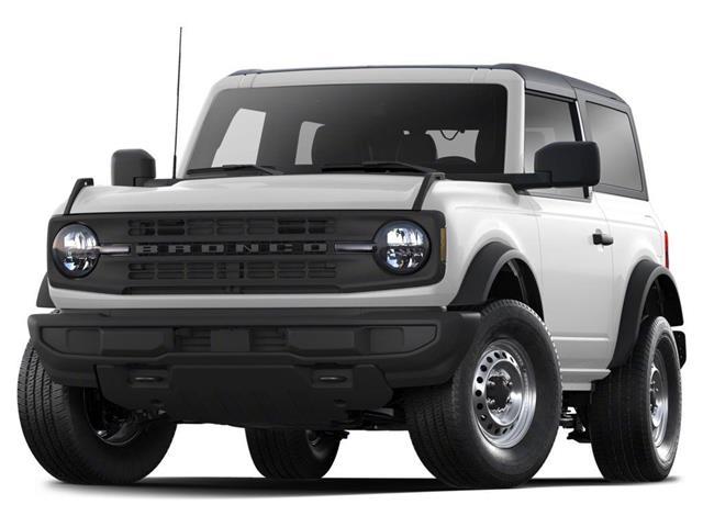 2021 Ford Bronco Badlands (Stk: BR44) in Miramichi - Image 1 of 2