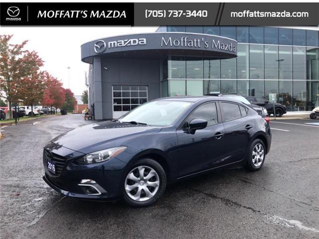 2016 Mazda Mazda3 GX (Stk: 29397) in Barrie - Image 1 of 17