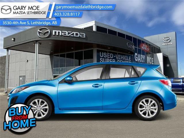 2010 Mazda Mazda3 Sport GX (Stk: 21-7078AA) in Lethbridge - Image 1 of 1