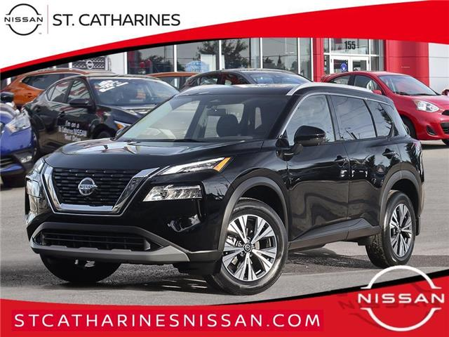 2021 Nissan Rogue SV (Stk: MC824384) in St. Catharines - Image 1 of 23