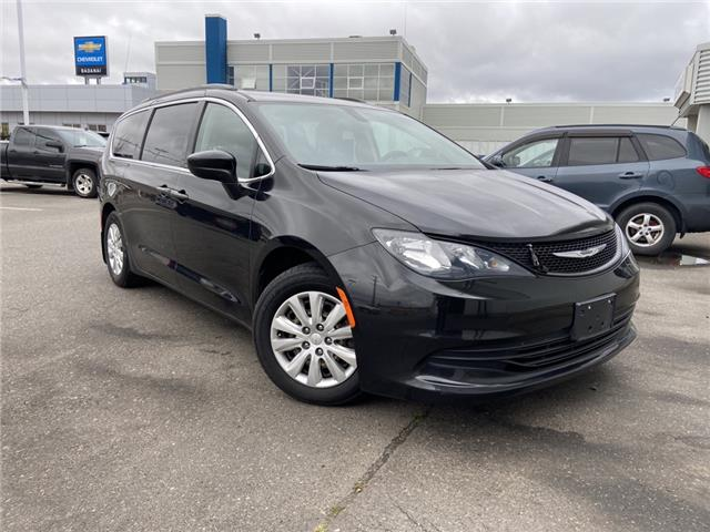 2018 Chrysler Pacifica L 2C4RC1AG6JR150122 M376A in Thunder Bay