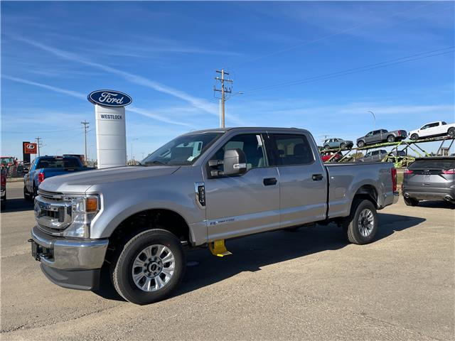 2022 Ford F-350 XLT (Stk: 22017) in Westlock - Image 1 of 13