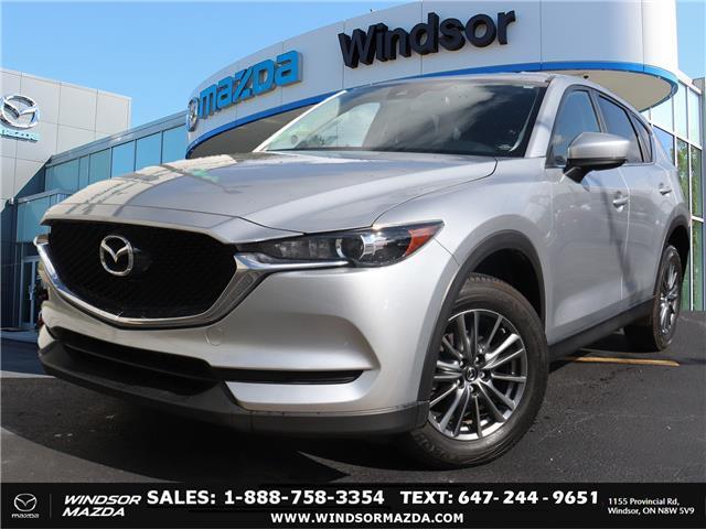 2018 Mazda CX-5 GS (Stk: PR06264) in Windsor - Image 1 of 26