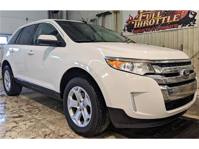 2013 Ford Edge SEL (Stk: FT1214) in Saskatoon - Image 1 of 20