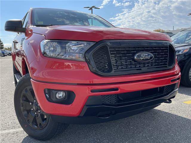 2021 Ford Ranger XLT (Stk: 21RT48) in Midland - Image 1 of 15