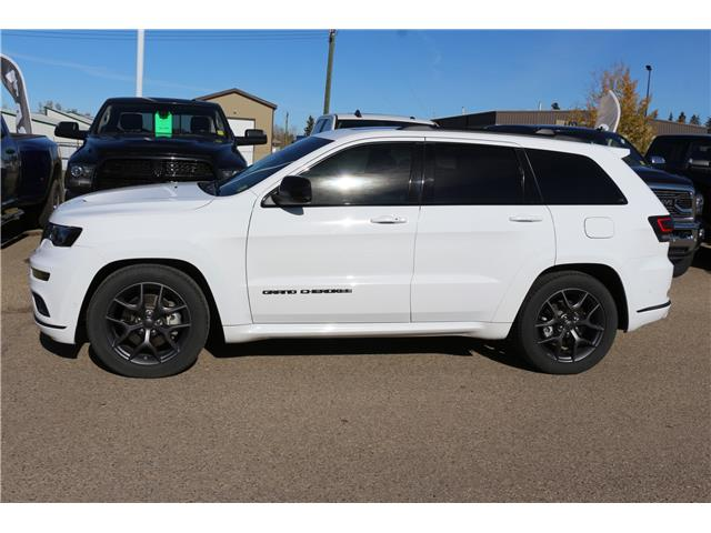 2020 Jeep Grand Cherokee Limited (Stk: MT136B) in Rocky Mountain House - Image 1 of 12