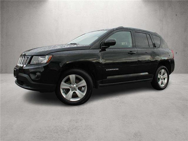 2016 Jeep Compass Sport/North (Stk: H21-0097A) in Chilliwack - Image 1 of 9