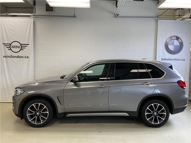 2018 BMW X5 xDrive35d (Stk: UPB3076) in London - Image 1 of 20