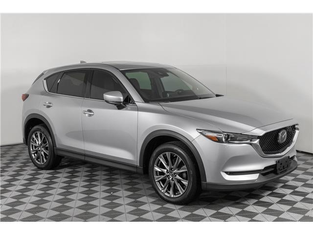 2019 Mazda CX-5 Signature (Stk: x0225A) in London - Image 1 of 26