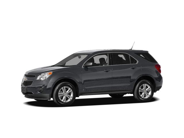 2010 Chevrolet Equinox LT (Stk: 9978A) in Penticton - Image 1 of 1