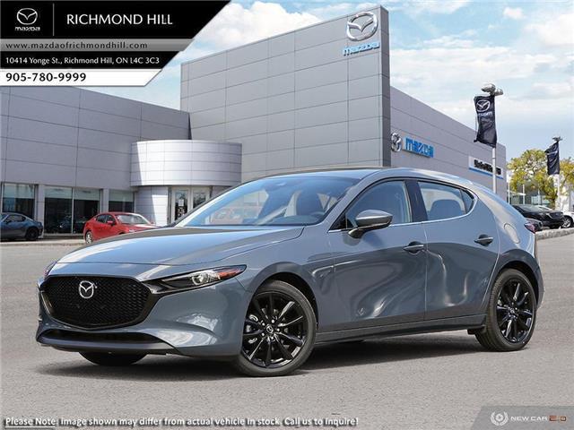 2021 Mazda Mazda3 Sport GT (Stk: 21-606) in Richmond Hill - Image 1 of 23