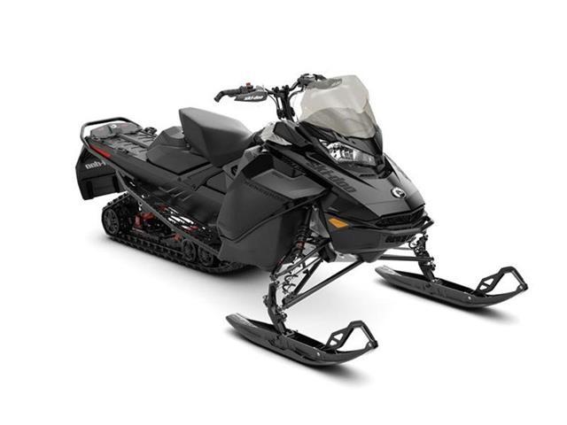 New 2022 Ski-Doo Renegade® Adrenaline® Rotax® 850 E-TEC® Black   - Saskatoon - FFUN Motorsports Saskatoon