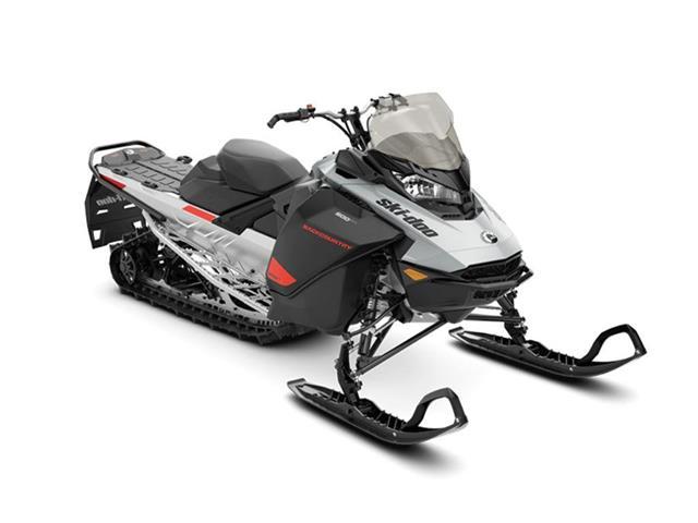 New 2022 Ski-Doo Backcountry™ Sport Rotax® 600 EFI Cobra 1.35   - Saskatoon - FFUN Motorsports Saskatoon