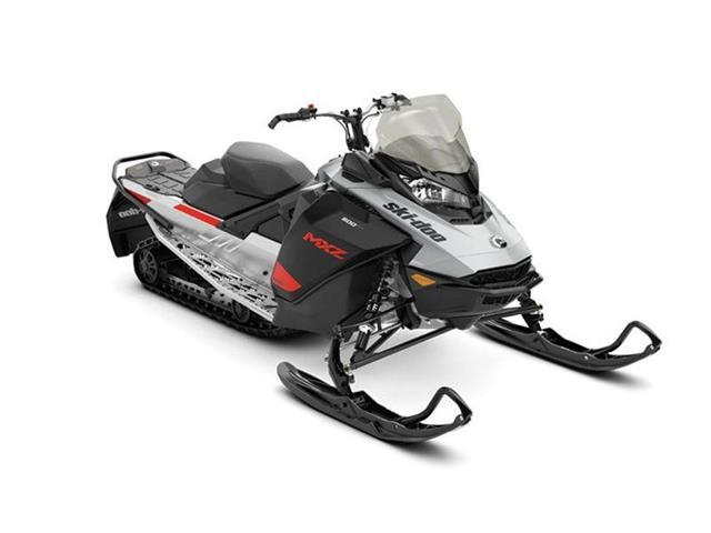 New 2022 Ski-Doo MXZ® Sport® Rotax® 600 EFI   - Saskatoon - FFUN Motorsports Saskatoon
