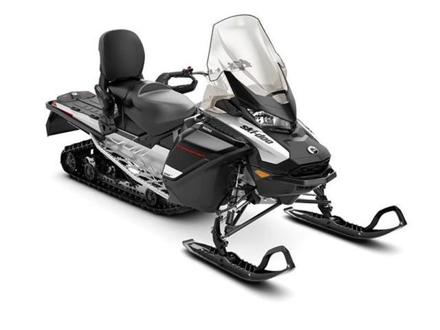 New 2022 Ski-Doo Expedition® Sport Rotax® 600 EFI   - Saskatoon - FFUN Motorsports Saskatoon
