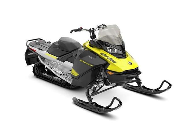 New 2022 Ski-Doo Renegade® Sport Rotax® 600 EFI   - Saskatoon - FFUN Motorsports Saskatoon