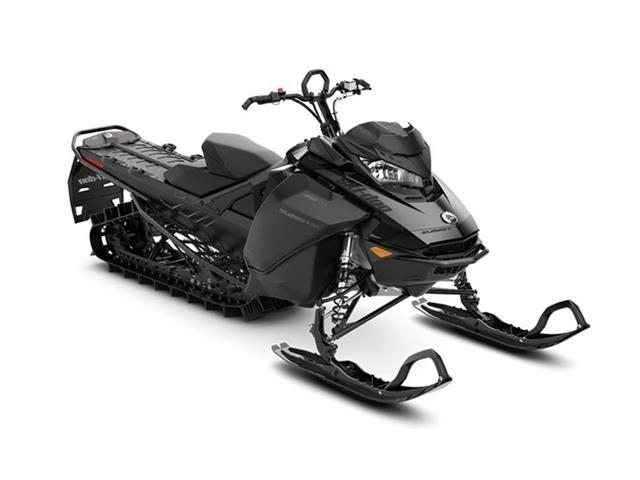 New 2022 Ski-Doo Summit® SP® Rotax® 850 E-TEC® 154 MS PowderMax L.    - Saskatoon - FFUN Motorsports Saskatoon