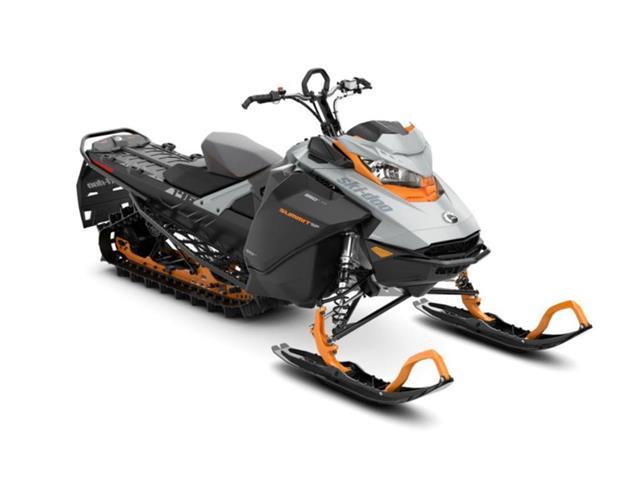 New 2022 Ski-Doo Summit® SP® Rotax® 850 E-TEC® 146 SS PowderMax 2.5   - Saskatoon - FFUN Motorsports Saskatoon