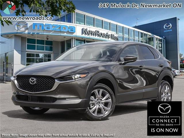 2021 Mazda CX-30 GS Luxury (Stk: 43268) in Newmarket - Image 1 of 23