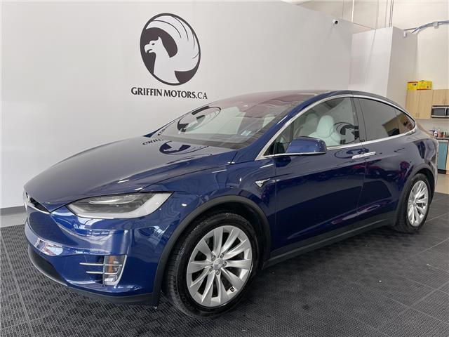2017 Tesla Model X  (Stk: 1608) in Halifax - Image 1 of 21