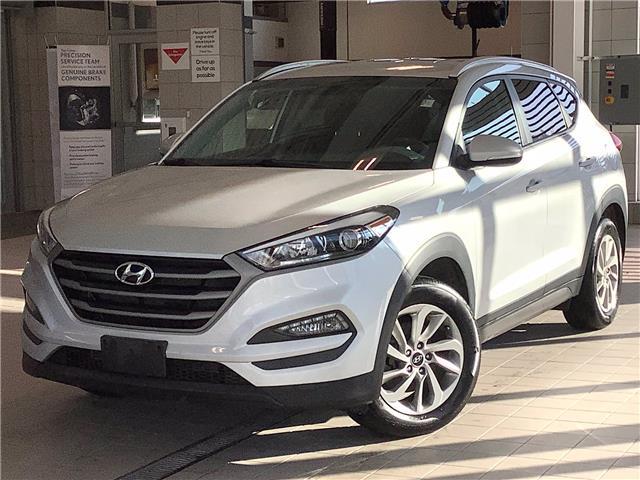 2016 Hyundai Tucson Premium (Stk: 23223A) in Kingston - Image 1 of 12