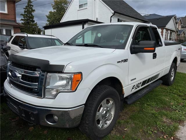 2014 Ford F-150 XLT (Stk: P3956A) in Toronto - Image 1 of 17