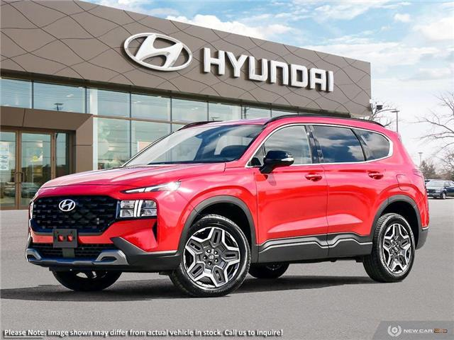 2022 Hyundai Santa Fe Urban (Stk: 103727) in London - Image 1 of 23
