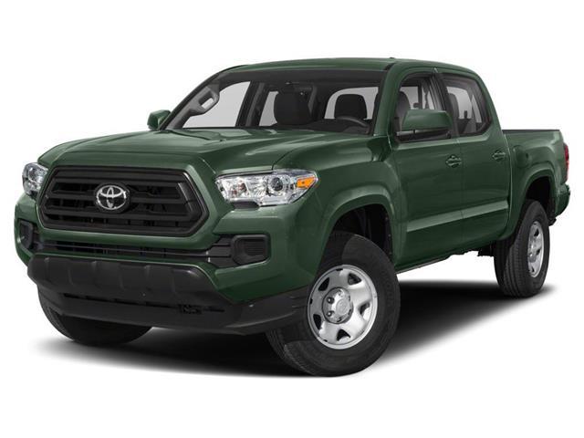 2021 Toyota Tacoma Base (Stk: 21182) in Dawson Creek - Image 1 of 9