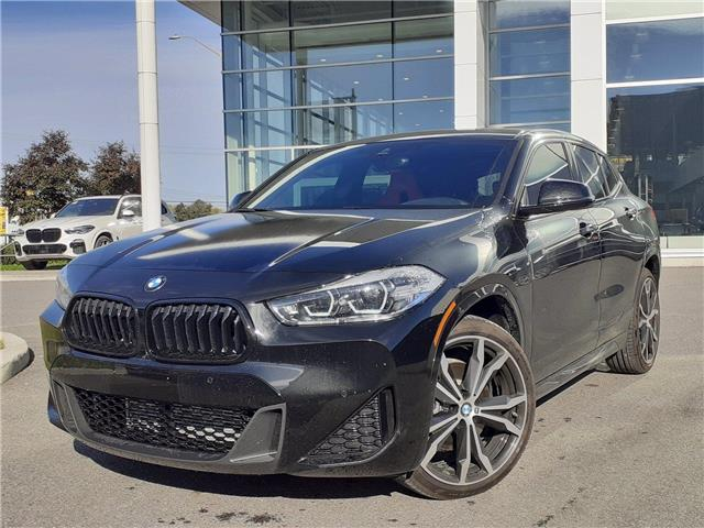 2021 BMW X2 xDrive28i (Stk: 14483A) in Gloucester - Image 1 of 26