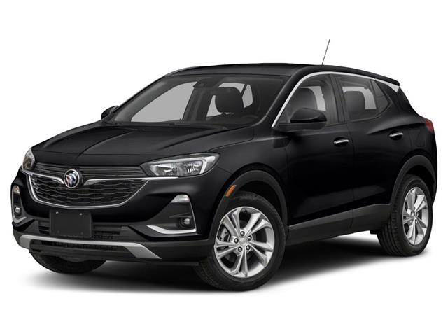 2022 Buick Encore GX Preferred (Stk: 22-002) in Edson - Image 1 of 9