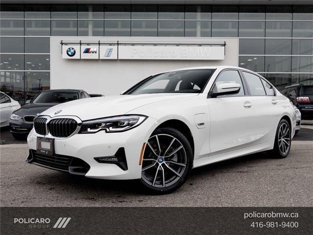 2022 BMW 330e xDrive (Stk: 2L73226) in Brampton - Image 1 of 20