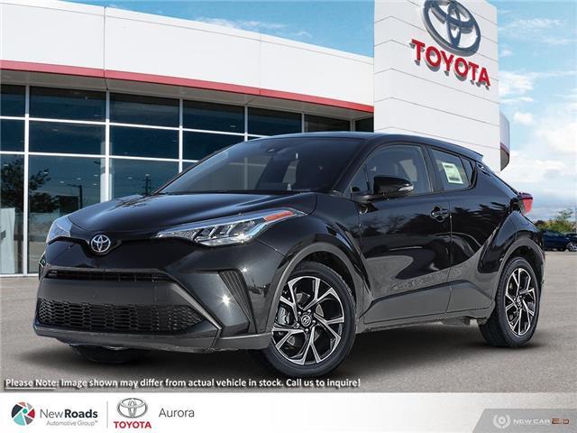 2021 Toyota C-HR XLE Premium (Stk: 32912) in Aurora - Image 1 of 22