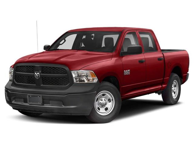 2021 RAM 1500 Classic Tradesman (Stk: MT197) in Rocky Mountain House - Image 1 of 9