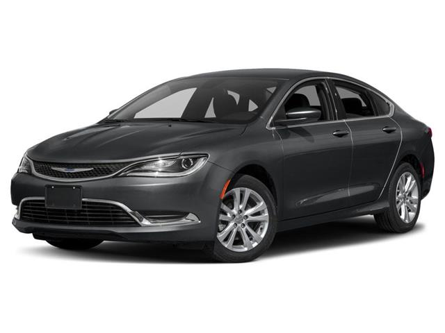 2015 Chrysler 200 Limited (Stk: 21183A) in Sarnia - Image 1 of 9