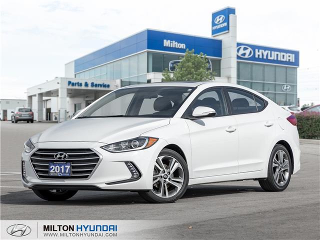 2017 Hyundai Elantra GLS (Stk: 089459B) in Milton - Image 1 of 23
