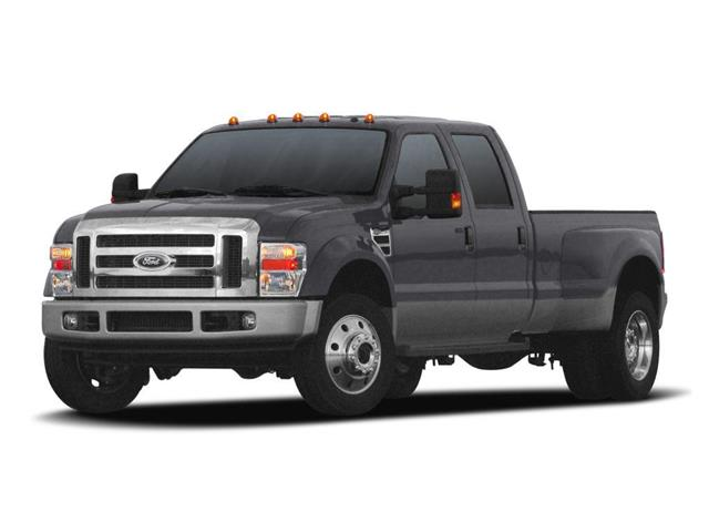 2008 Ford F-350 Lariat (Stk: A4293) in Wyoming - Image 1 of 2